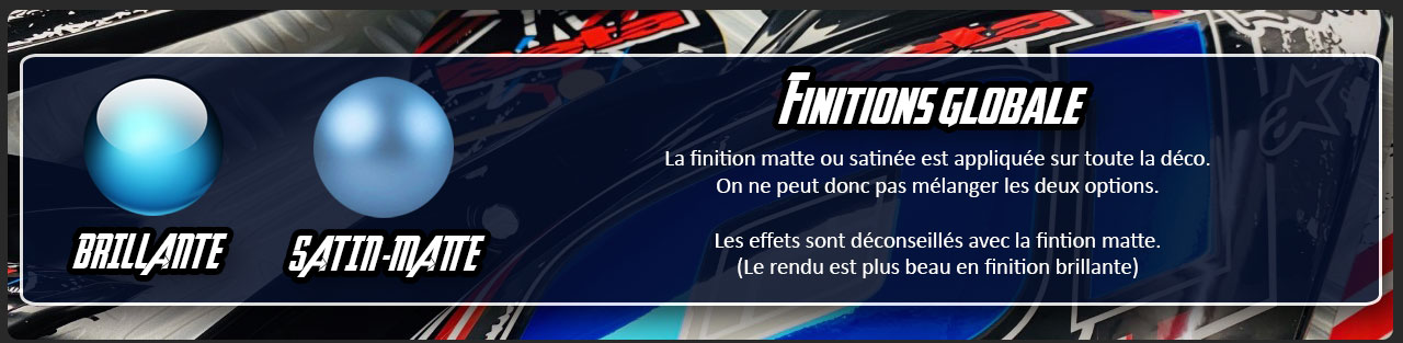 finition